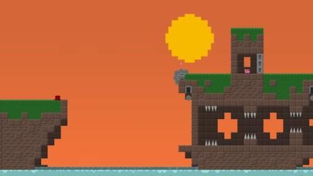 Super Meat Boy, Stikbold! y Borderlands: The Pre-Sequel, los nuevos juegos exclusivos de Nvidia Shield