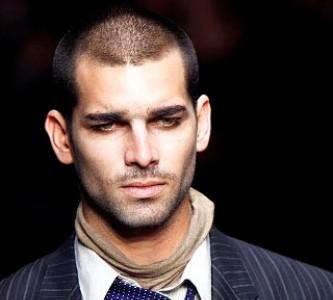 Cortes de pelo 2009: ¿Y si nos dejamos el pelo muy corto?