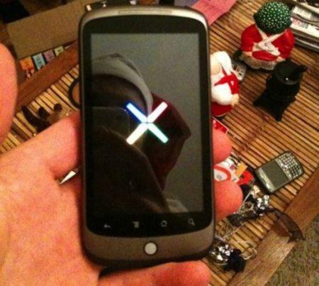 Google Nexus One, ¿qué te parece? Encuesta