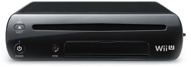 Wii U nintendo