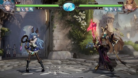 Granblue Fantasy Versus 20200404173006