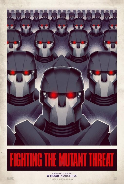 Foto de 'X-Men: Días del futuro pasado', carteles (20/21)