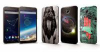 Música, el espacio y carcasas para móviles: eso es la primera serie de Google Editions