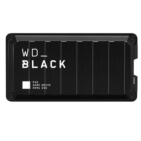 Wd Black P50 3