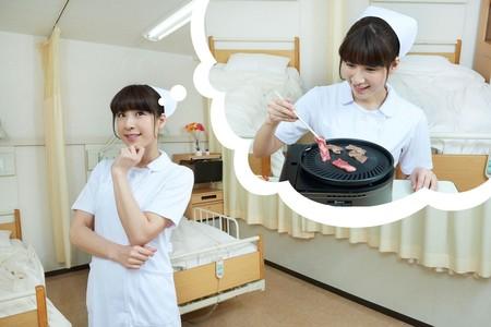 Sukima Nurse 14