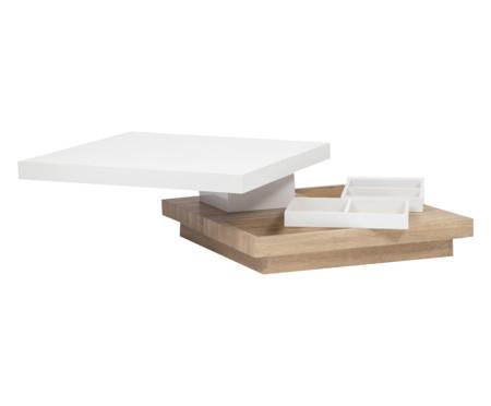 9 muebles y complementos en blanco para dar un toque de frescura a tu hogar
