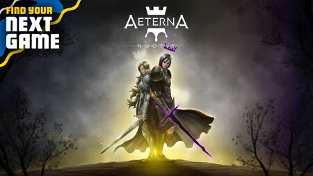 """""""¿Que nos comparen con Hollow Knight, Castlevania...? Estamos encantados"""", hablamos con los creadores de Aeterna Noctis"""