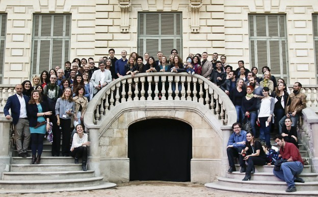 DocField, el festival de Fotografía documental en Barcelona