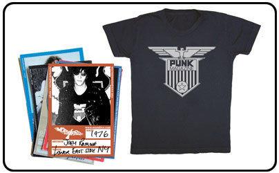 Camisetas de viejos rockeros