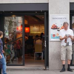 Foto 1 de 13 de la galería sony-qx1 en Xataka Foto