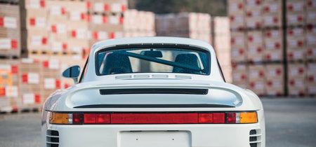 Porsche ya utiliza la impresión en 3D para sustituir piezas de sus modelos clásicos