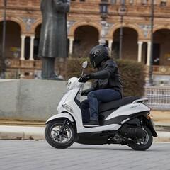 Foto 22 de 34 de la galería yamaha-delight-125-2021-prueba en Motorpasion Moto