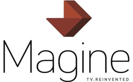 Primer contacto con Magine o cómo debería haber sido la TV desde sus inicios