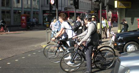 """¿Veremos algún día una iniciativa como """"Cycle to work"""" en España?"""