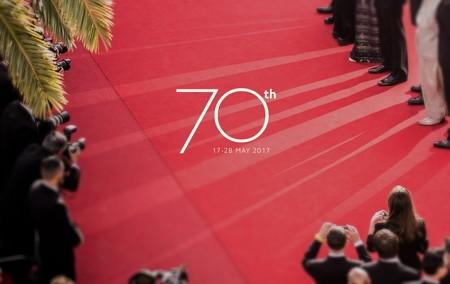 El 70º Festival de Cannes anuncia su espectacular sección oficial