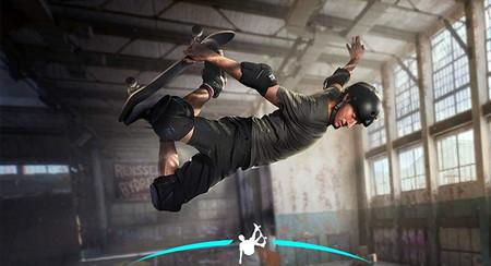 Tony Hawk's Pro Skater 1+2: todo lo que sabemos hasta ahora del regreso de los primeros videojuegos de Tony Hawk