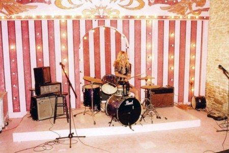 Kate Moss, como nunca y donde nunca antes, en su casa de Gloucestershire