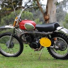 Foto 6 de 12 de la galería husqvarna-400-cross-1970-steve-mcqueen en Motorpasion Moto