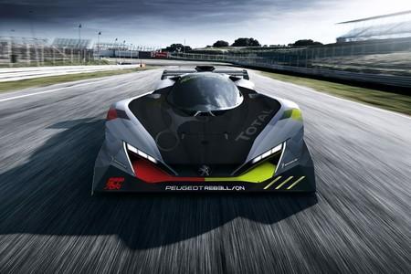 Peugeot se asocia con Rebellion para fabricar su primer hiperdeportivo en el regreso al WEC