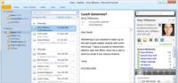 Xobni añade integración con Evernote