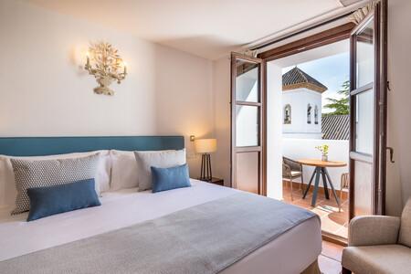 La Bobadilla: un hotel mudéjar escondido en plena Sierra de Loja, joya arquitectónica de Jesús de Valle