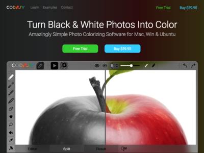 Once aplicaciones y media para colorear tus fotografías en blanco y negro fácilmente