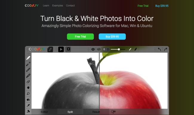 Once Aplicaciones Y Media Para Colorear Tus Fotografias En Blanco Y