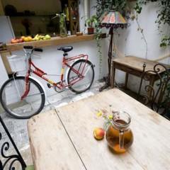 Foto 3 de 7 de la galería ideas-para-guardar-una-bicicleta-en-una-casa en Decoesfera