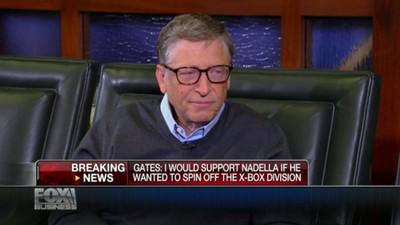 Declaraciones de Bill Gates renuevan el debate sobre el futuro de Xbox en Microsoft