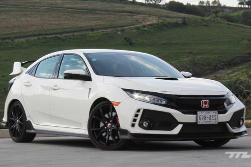 Honda Civic Type R, a prueba: un apabullante hatch con manía de romper cronómetros