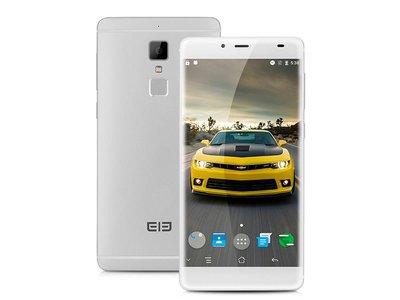 Elephone S3 por sólo 127,49 euros en Amazon: quién dijo miedo a las tiendas chinas