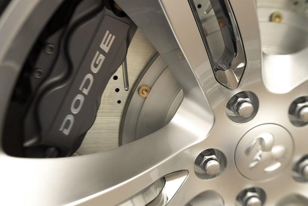 Foto de Dodge ZEO Concept (28/37)