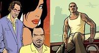 Rockstar ya piensa en llevar 'GTA: Vice City' y 'GTA: San Andreas' a iOS y Android