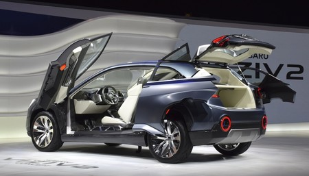 Subaru Viziv 2 concept 03