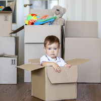 Las siete claves del método Marie Kondo para enseñar a los niños a poner orden en casa