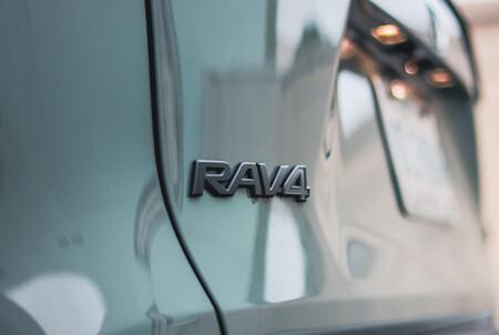 Toyota Rav4 Adventure 2021 Prueba De Manejo Opinion Resena Mexico 9 2