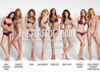 """Un maniquí demasiado flaco en TopShop y la """"perfección"""" de Victoria's Secret, polémica a la vista"""