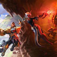 Dungeons III está para descargar gratis en la Epic Games Store y te lo quedas para siempre