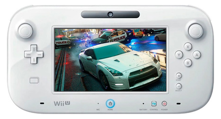 EA confirma la llegada de 'Need for Speed: Most Wanted' a Wii U en 2013