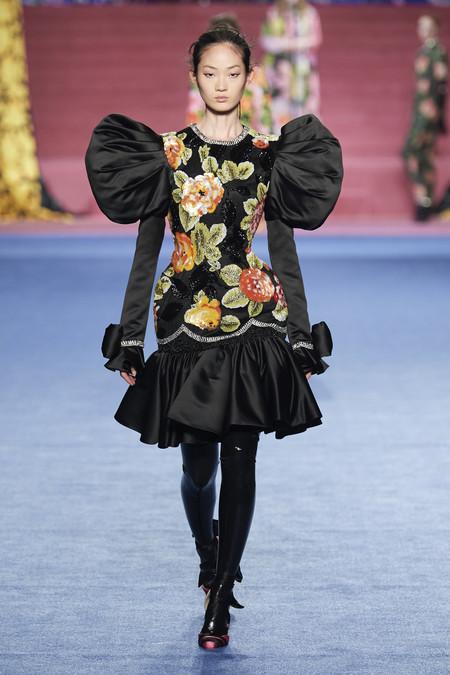 resumen london fashion week 2020 2021