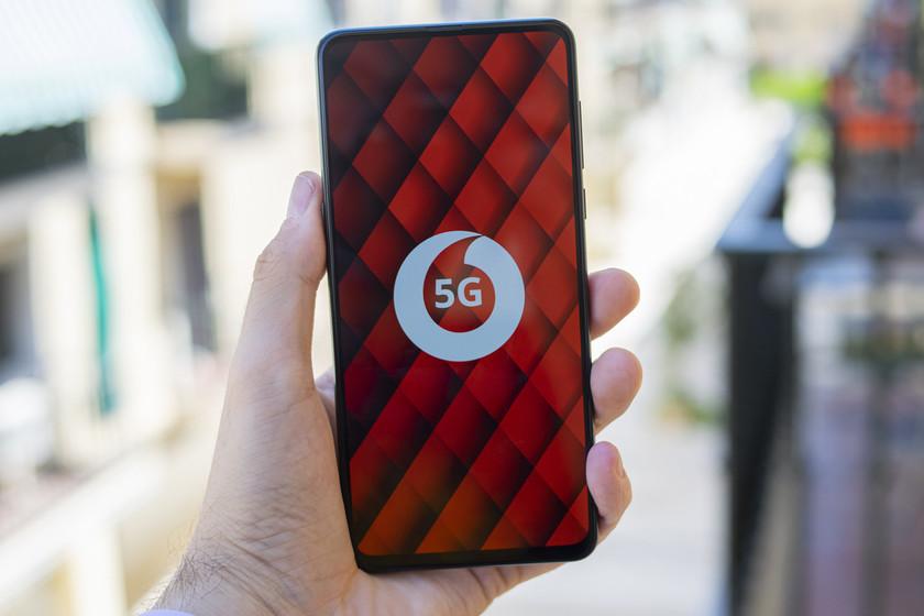 Todos los teléfonos 5G que ya se pueden comprar en España (y otros que esperamos que lleguen en 2020)