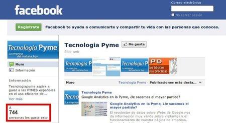 Cómo calcular el valor de los seguidores en Facebook