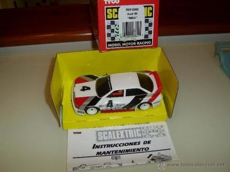 Audi Imsa 2