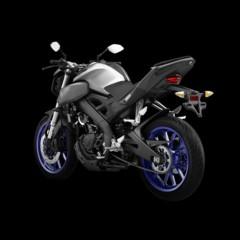 Foto 2 de 15 de la galería yamaha-mt-125-estudio en Motorpasion Moto