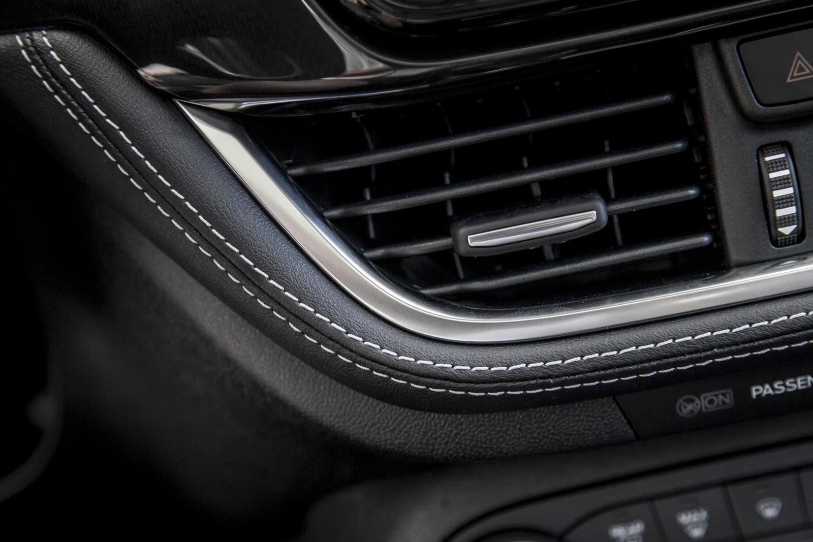 Foto de Ford Fiesta 2017, toma de contacto (169/192)