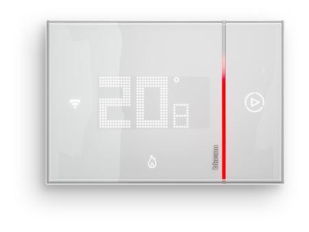 Bticino Smarther Sx8000 2