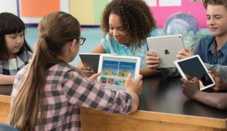 Llegan los talleres gratuitos de la Hora del Código del 5 al 11 de diciembre en todas las Apple Store