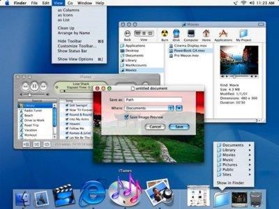 """Mac OS X 10.1 """"Puma"""", la versión de emergencia [Especial historia Mac OS X]"""