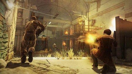 'Resistance 3': nuevo vídeo del modo multijugador