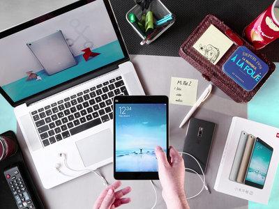 Xiaomi Mi Pad 2 de 64GB, con Windows 10, por 199 euros y envío gratis
